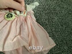 16 nch Shirley Temple tagged dress