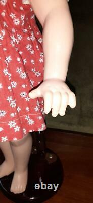 18 Shirley Temple Doll First Run Dec 1934 Ideal vintage