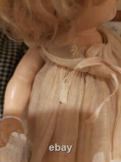 1930s Vintage 13 Shirley Temple Doll lot Picture Pin Original Dress Pin Shoes