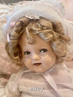 20 Baby Shirley Temple 1930s compisition