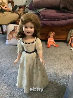 21 inch Judy Garland Doll
