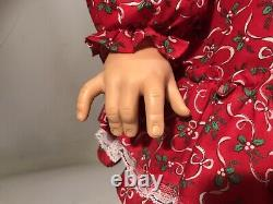 IDEAL 1950s SHIRLEY TEMPLE DOLL TWIST WRISTS 35 ST-35-38-2 BEAUTIFUL! WithSTAND