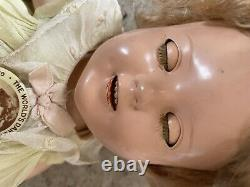 Shirley Temple' composition doll 1936 (16)