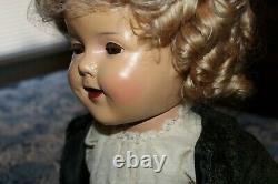 Shirley Temple doll 27 inch