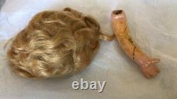 VINTAGE 1930's 13 IDEAL SHIRLEY TEMPLE DOLL