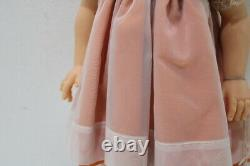 Vintage Shirley Temple Doll Ideal Doll Co. ST-17-1